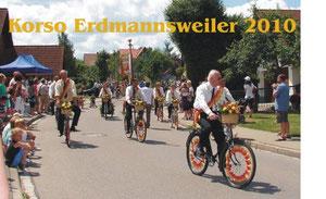 2010 Korso Erdmannsweiler