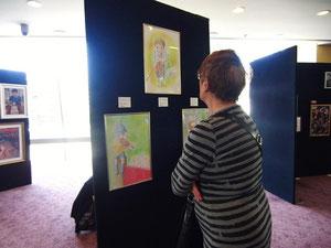 Japanese Art Festival 2012