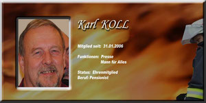 Karl KOLL