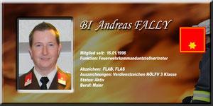 Feuerwehrkommandantstellvertreter