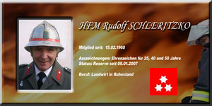 Rudolf SCHLERITZKO
