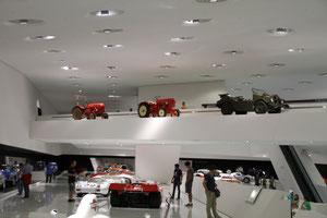Museen / Ausstellungen