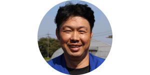 やねのヤマムラ(ヤマムラ板金 合同会社)の代表 山村 朋之