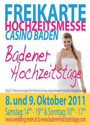 heart.beat. alternative wedding music bei der Badener Hochzeitsmesse