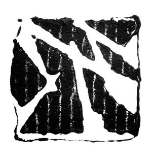 Raver Zero Logo ( Stempel, 2008 )