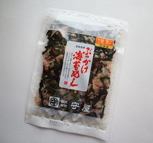 ぶっかけ海苔めし30g