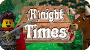 (K)night Times - mehrfach ausgezeichnet