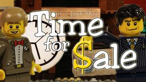 Time for $ale - Mehrfache Preise auf der Steinerei