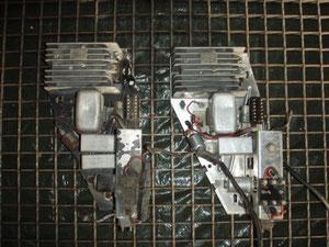 porsche 911 zündplatte