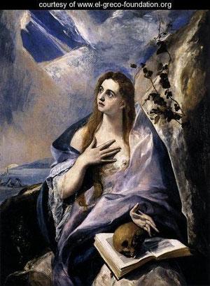 Une vanité et des mains de fée