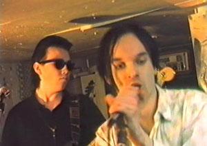Humphy und Nigel