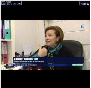 Florence Adelbrecht