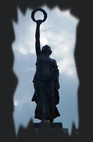 Missouri Monument - Cheppy
