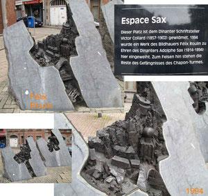 Espace Sax