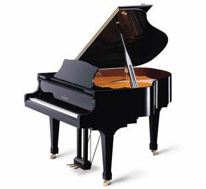 カワイグランドピアノでレッスン出来ます