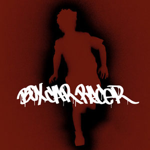 Box Car Racer - Box Car Racer