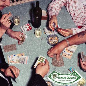 Voodoo Jürgens - 'S Klane Glücksspiel