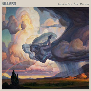 The Killers - Imploding The Mirage