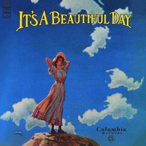 It's A Beautiful Day - It's A Beautiful Day