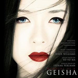 John Williams - Memoirs Of A Geisha