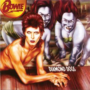 David Bowie - Diamomd Dogs