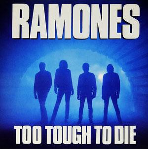 Ramones - Too Tough To Die
