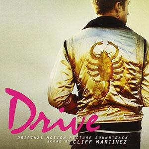 Cliff Martinez - Drive
