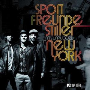 Sportfreunde Stiller - MTV Unplugged In New York