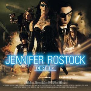 Jennifer Rostock - Der Film