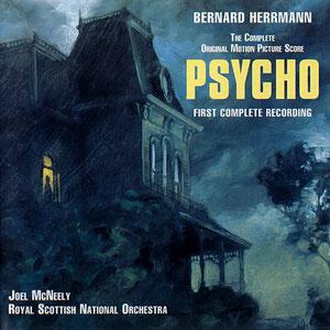Bernhard Herrmann - Psycho
