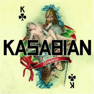 Kasabian - Empire