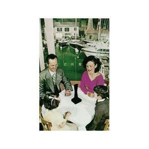 Led Zeppelin - Prescence