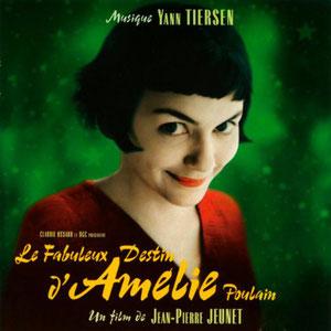 Yann Tiersen - Le Fabuleux Destin DAmélie Poulain