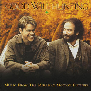 Various Artists - Good Will Hunting