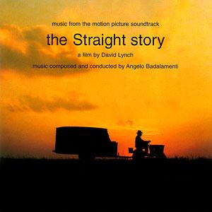 Andrea Badilamenti - The Straight Story