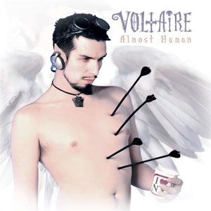 Voltaire - Almost Human