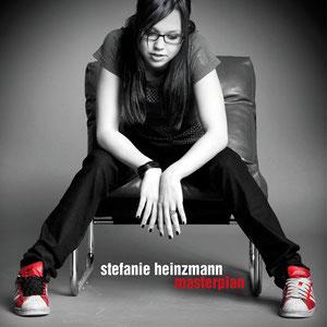 Stefanie Heinzmann - Masterplan