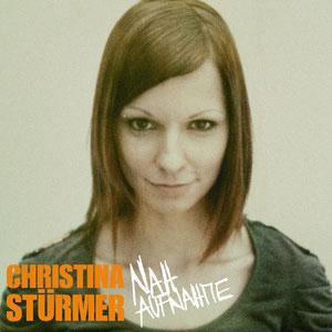 Christina Stürmer - Nahaufnahme
