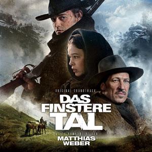 Matthias Weber - Das Finstere Tal