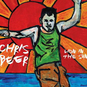 Chris Beer - Lion In The Sun