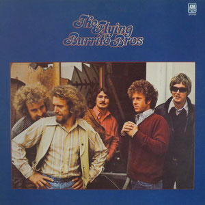 The Flying Burrito Brothers - The Flying Burrito Bros.
