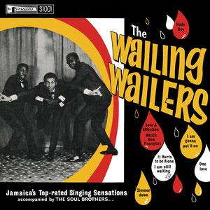 Bob Marley & The Wailers - The Wailing Wailers
