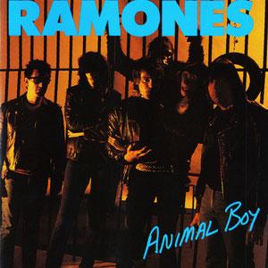 Ramones - Animal Boy