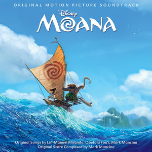Various Artists - Moana