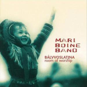 Mari Boine - Bálvvoslatjna