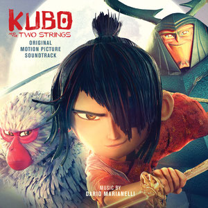 Dario Marianelli - Kubo And The Two Strings