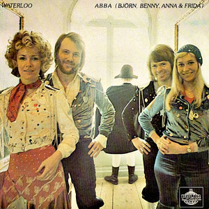 ABBA - Waterloo