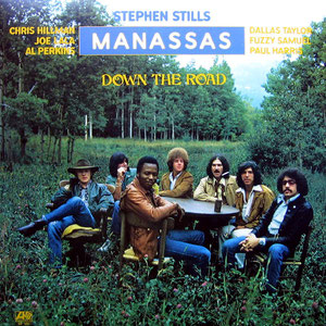Manassas - Down The Road