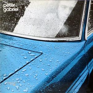 Peter Gabriel - Peter Gabriel (Car)