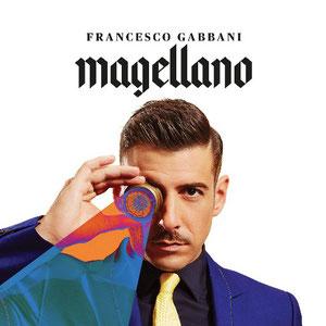 Francesco Gabbani - Magellano